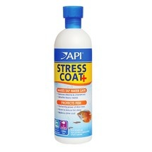 API API STRESS COAT 16OZ