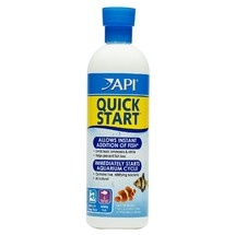 API API QUICK START 16 OUNCE