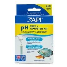 API FRESHWATER PH TEST KIT