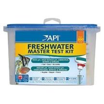 API FRSHWATER MASTER TEST KIT