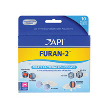 API FURAN-2 POWDER PACK