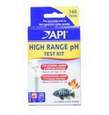 API HIGH RANGE PH TEST KIT