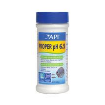 API PROPER PH 6.5 240 GRAMS