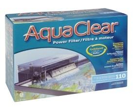 Aqua Clear Aqua Clear 110(500) Filter w/ Media