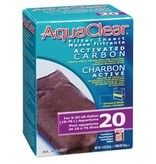 Aqua Clear Aqua Clear 20 (Mini) Act. Carbon Insert