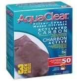 Aqua Clear Aqua Clear 50 (200) Carbon 3Pk