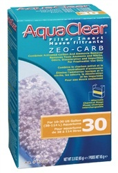 Aqua Clear Aqua Clear Zeo- Carb 30