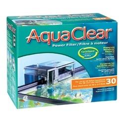 Aqua Clear UL Aqua Clear 30 (150) Filter w/Media