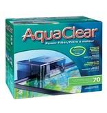 Aqua Clear UL Aqua Clear 70 (300) Filter w/ Media