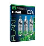 Fluval CO2 Cartridge 95 g 3 pk