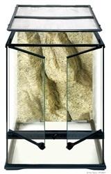 Exo Terra Exo Terra Glass Terrarium 18x18x24
