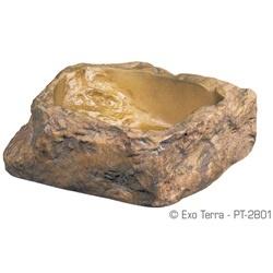 Exo Terra Exo-Terra Water Dish Small