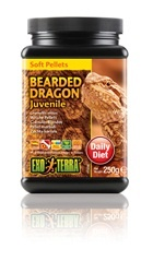 Exo Terra Soft Juvenile Beard Dragon Food 8.8oz