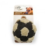 Dogit AFP Soccer Ball lG Assorted