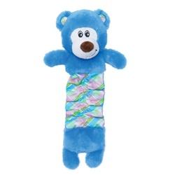 Dogit DogIT Crinkle Blue bear