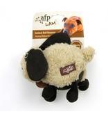 Dogit Lamb Cuddle Ball Bouncer