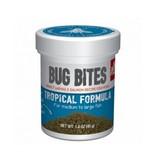 Hagen Fluval Bug Bites M-L Tropical Granules 1.6oz