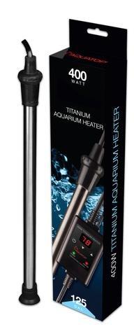 Aquatop Aquatop titanium heater 400 watt