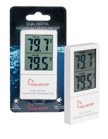 Aquatop Dual digital Therometer