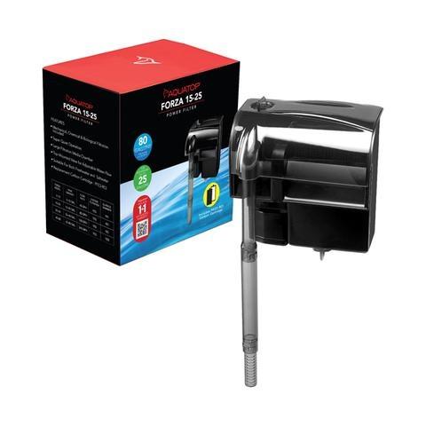 Aquatop Forza Power Filter 25 gallon