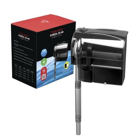 Aquatop Forza Power Filter 40 Gallon