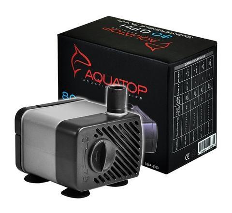 Aquatop Nano Pump 80 gph