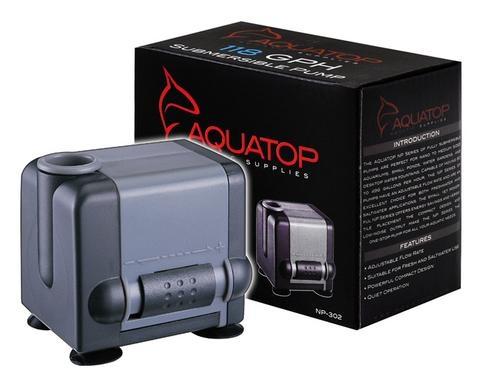 Aquatop Nano Pump submersible 118 gph
