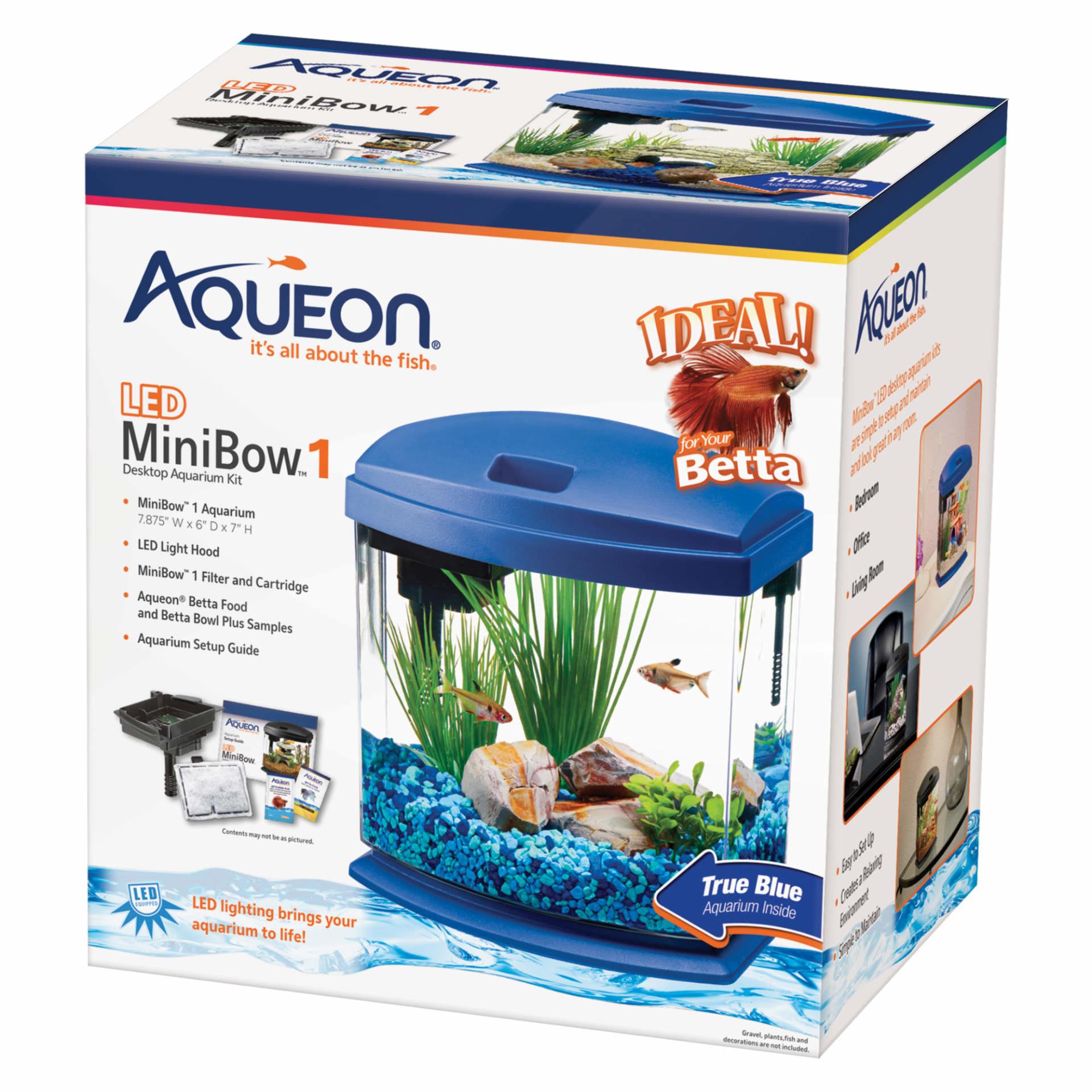 Aqueon Mini Bow 1 Led kit