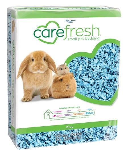 Carefresh CAREFRESH COLOR BLUE 10L