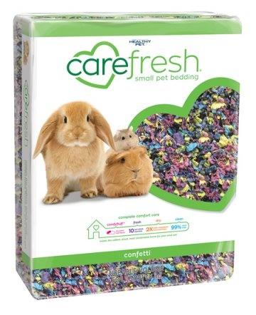 Carefresh CAREFRESH CONFETTI 10L