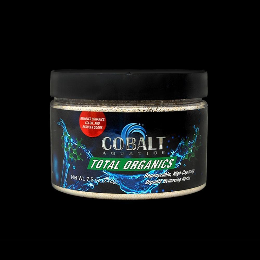 Cobalt Total Organic  7.5 oz