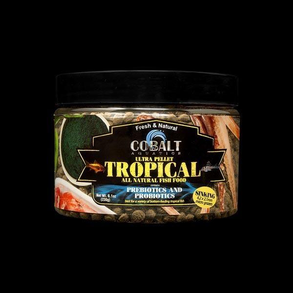 Cobalt Tropical Grazer 8 oz