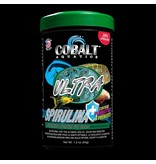 Cobalt Spirulina Flake 1.2 oz