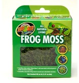 Zoo Med ALL NATURAL FROG MOSS 80CI