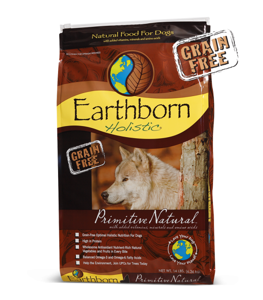Earthborn EARTHBORN PRIMITIVE NTRL 28LB