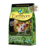 Earthborn EARTHBORN SMALL BREED 5LB