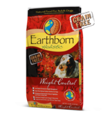 Earthborn EARTHBORN WEIGHT CONTROL 28 LB