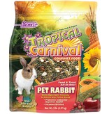 F.M. Browns T.C. RABBIT FOOD  5LB