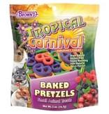 F.M. Browns Tc Baked Pretzels 2 oz