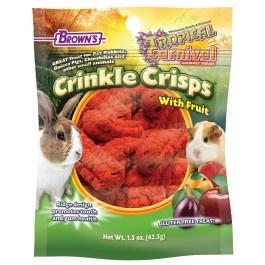 F.M. Browns TC Crinkle Crisp 1.5 oz