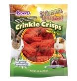 F.M. Browns TC Fruit Crinkle Crisps 1.5 oz