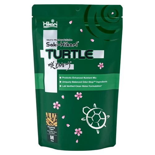 Hikari Hikari Turtle Food Med