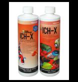 Hikari ICH X SALTWATER MEDICATION REEF SAFE 16 OZ