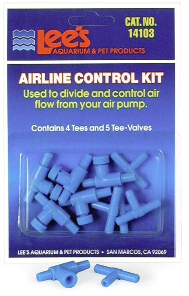 Lee's AIRLINE CONTROL KIT