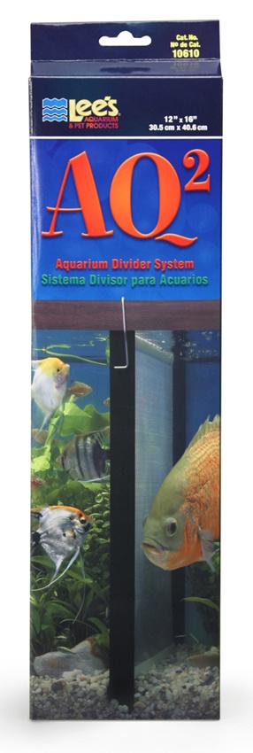 Lee's AQUARIUM DIVIDER SYS 20HG