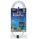 Lee's GRAVEL VAC W/NOZZL 10IN MED