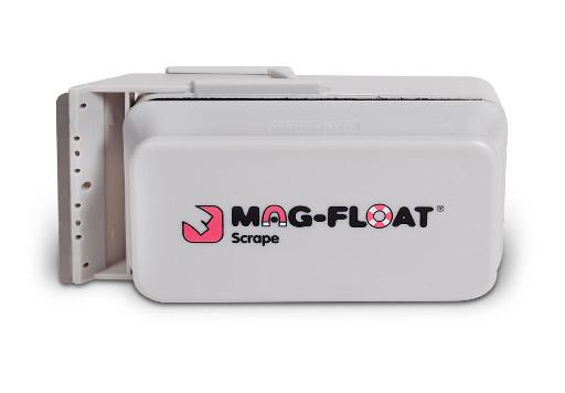 Mag-Float Mag Float w scraper Glass 400