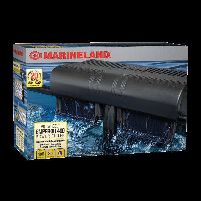 Marineland EMPEROR 400 POWER FILTER