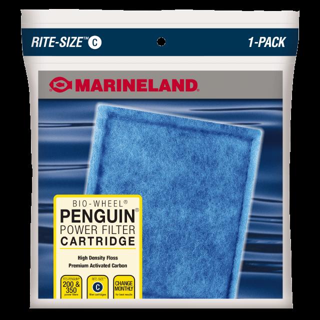 Marineland Rite Size C 1 pk