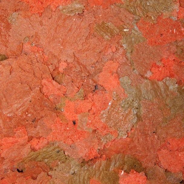 Omega Sea Cichlid Flakes 1 oz